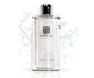 香水機能がある「ガレイドプレミアムオールインワン化粧水」