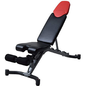 Bowflex SelectTech(ボウフレックス)「アジャスタブルベンチ」