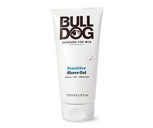 ブルドッグ Bulldog オリジナルシェービングジェル175mL