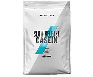 Myprotein「カゼイン ミセル パウダー」