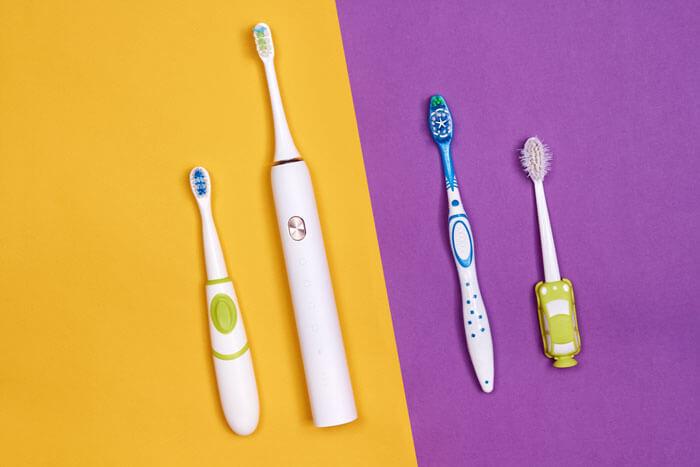 電動歯ブラシ おすすめ