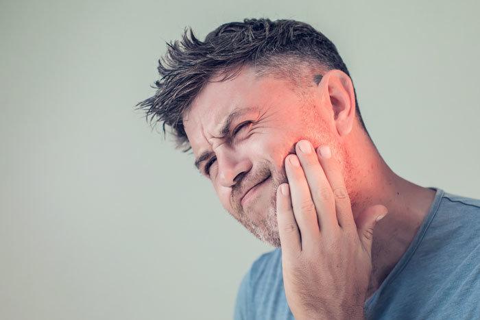 ヒゲ脱毛の痛みについて