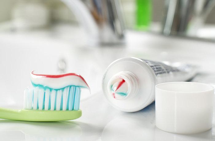 2.歯磨き粉の形状で選ぶ