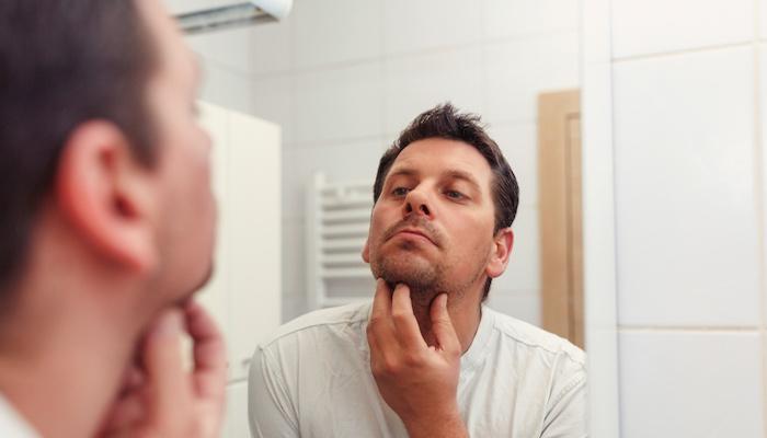 髭剃りの肌荒れしないための注意点