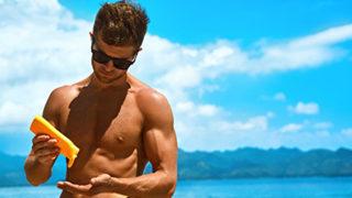 【2019年最新】おすすめのメンズ日焼け止めランキング!男性のUVケアに最適なアイテムと選び方を解説
