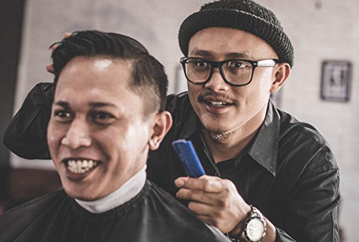 3.美容師に相談してから選ぶ