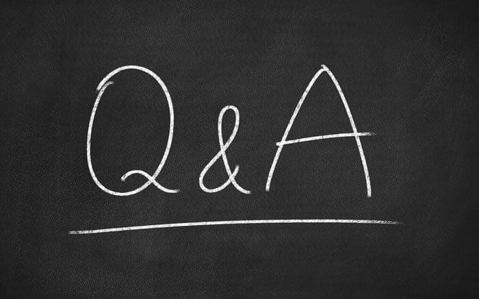 プレワークアウトサプリに関するQ&A