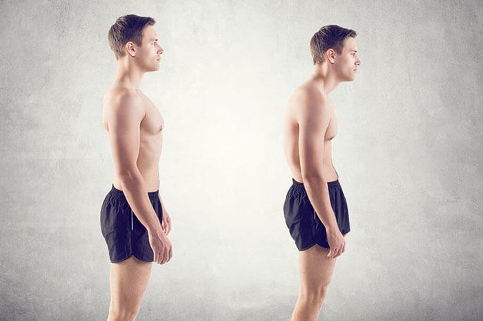 太りたいけど太れない男性のタイプ分けと原因