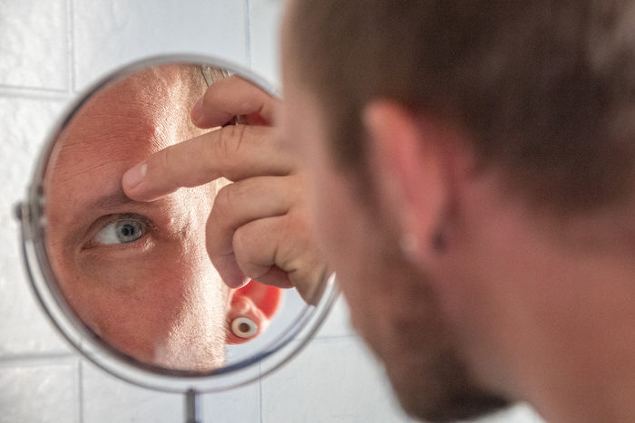 メンズ電動眉毛シェーバーを選ぶ3つのポイント
