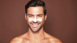 男のいちご鼻の正しいケア方法とおすすめアイテム10選!汚い黒ずみ毛穴を綺麗にしよう