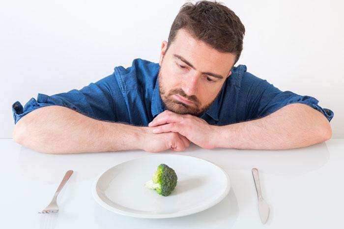 太る方法 ストレスで太れないタイプ