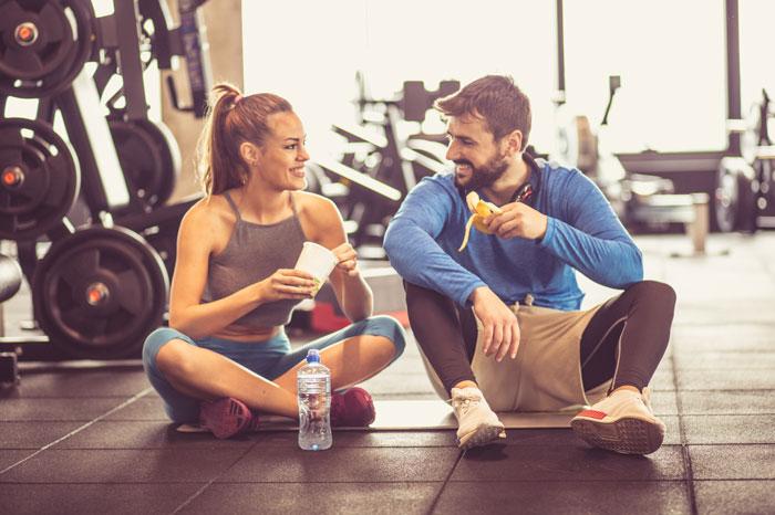 筋肉をつけながら太るのにおすすめのサプリ4選