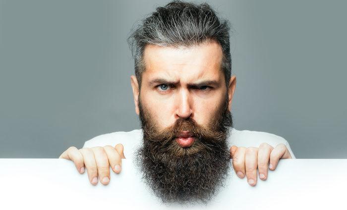 男性ホルモンの過剰分泌