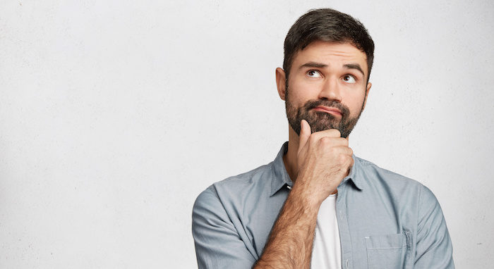 ヒゲ脱毛の効果について
