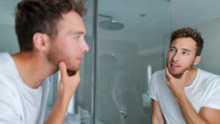 ヒゲ脱毛の効果はいつから実感できる?実際に体験して回数ごとの経過を写真付きで紹介