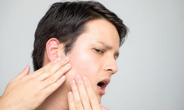 脱毛期間中は肌が荒れやすい