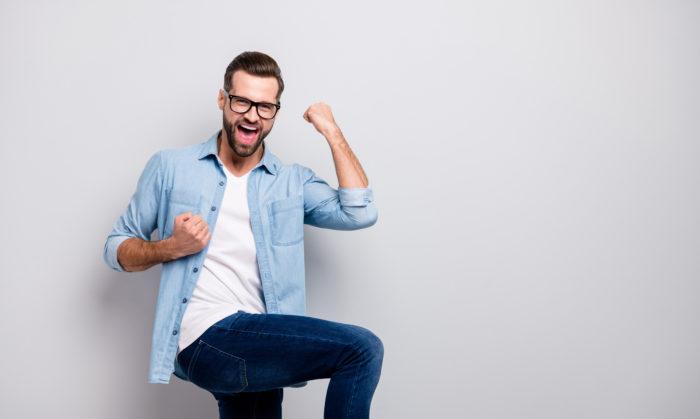 ヒゲ脱毛の痛みを軽減する3つの方法