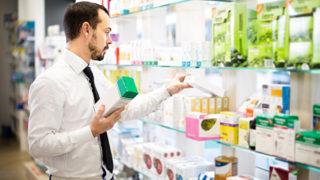 薄毛の男性におすすめの発毛剤ランキング2020!発毛剤と育毛剤の違いや購入時の注意点も紹介