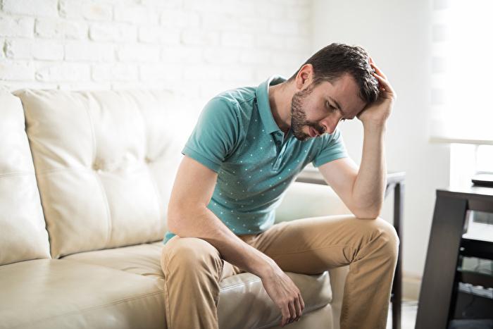 育毛剤・発毛剤の副作用で起こる症状