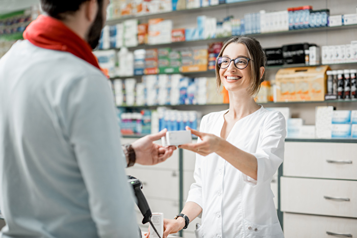 安全に購入したいなら薬剤師のいる薬局を利用する