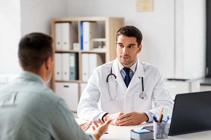 AGA治療の種類と費用