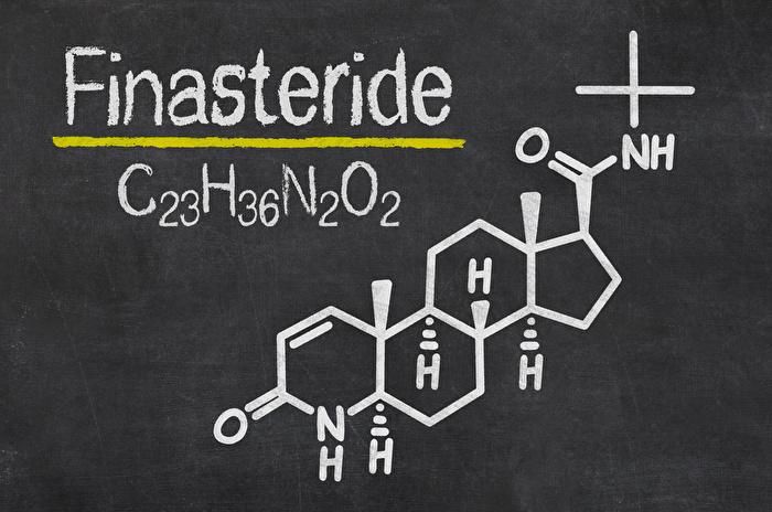 ①フィナステリド配合の治療薬