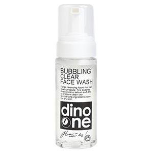 4位:DINO ONEフェイスウォッシュ