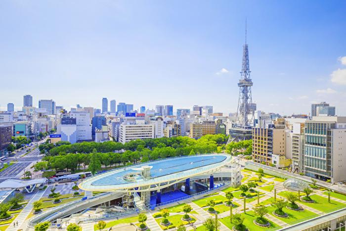 名古屋でAGA治療におすすめのクリニック10選!信頼できるクリニックで治療を成功させよう